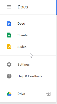 Office 365 VS Google Docs - Accessibility Part One
